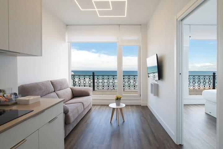DUKE-apartamento zarautz
