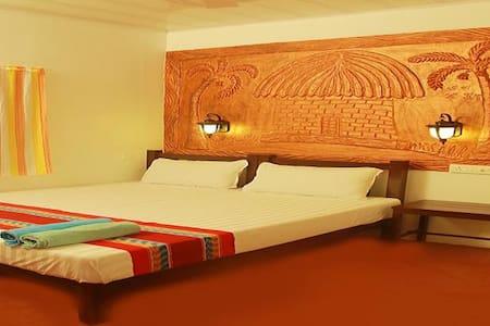 Marari swapna delux room
