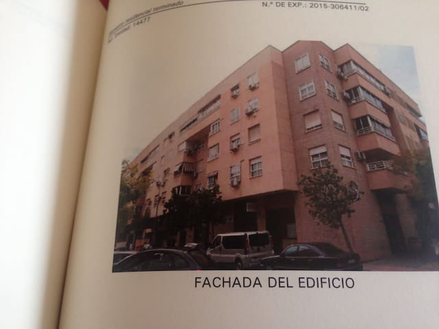 piso para veranear - San Vicente del Raspeig - บ้าน