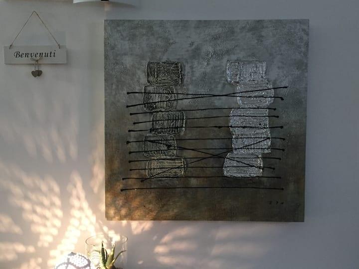 Momo's Apartments: Casa Cassiopea