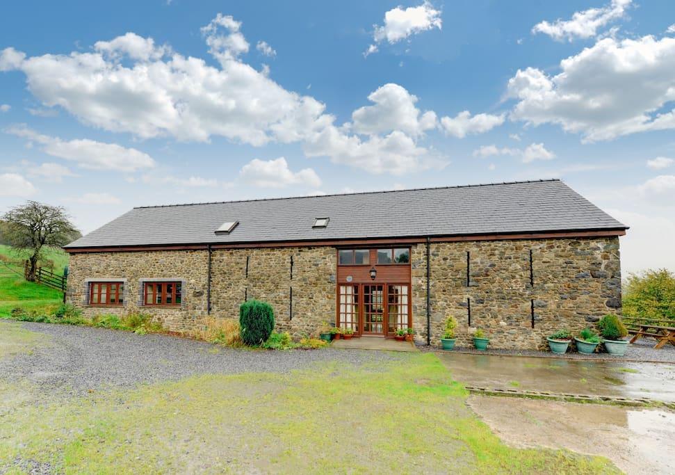 Property To Rent Llandovery