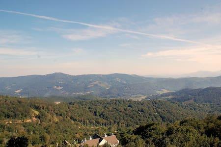 Sugar Mountain getaway! - Sugar Mountain - Apartamento