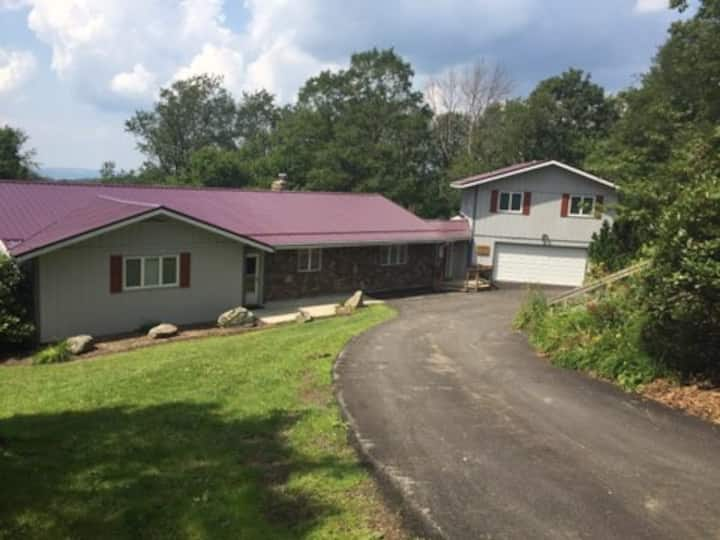 Charming Seven Springs Single Family Home