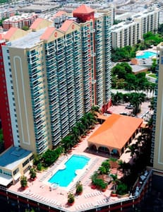 5* Luxury home, 1/1 bedroom - Sunny Isles Beach