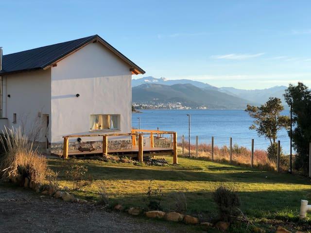 soñar en Bariloche