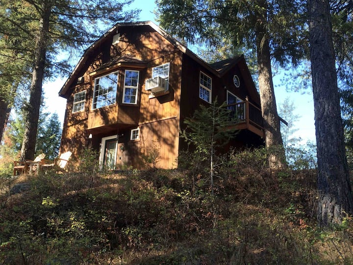 Pineyslope Guesthouse