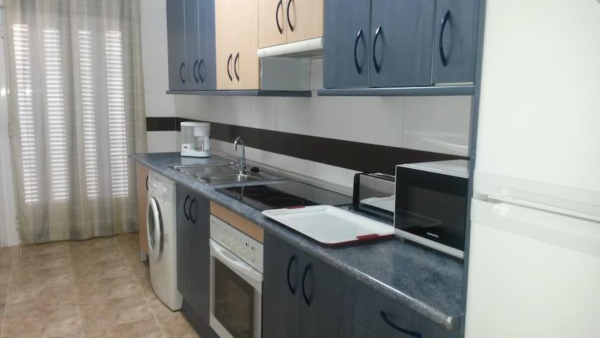 Apartamentos Emperatriz  2-A  Aranjuez - Aranjuez - Квартира