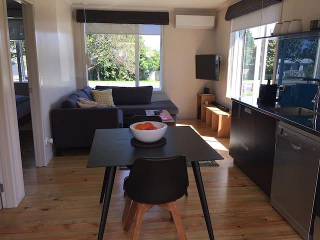 Beautiful luxury unit for 2 people (A)