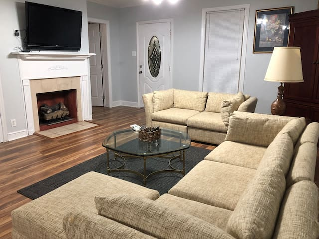 Linda's Place-Quiet, Spacious, and Family Oriented