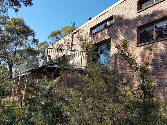 Wentworthfalls/Bullaburra Blue Mountains Getaway !