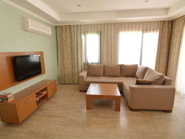 River Garden Apartment Serik 1643 - Kadriye Belediyesi - Lejlighed