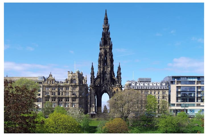 Destiny Scotland - Chisholm Hunter Suites