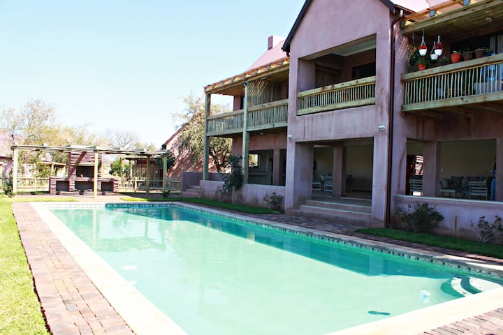 The Village Loft 1, Hoedspruit Wildlife Estate