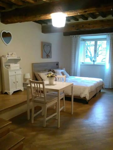 Suite Sofia - Lucca - Appartement