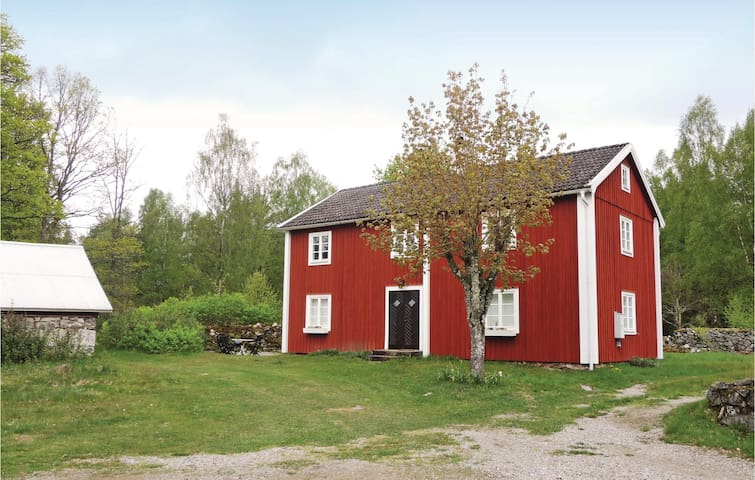 Holiday cottage with 2 bedrooms on 104m² in Ryd