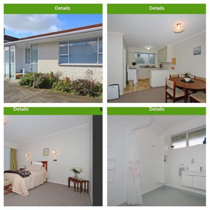Nice and Cozy room in Central Lower Hutt