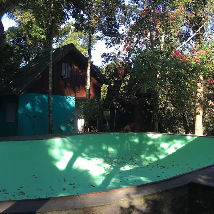 Skate Bowl Semeai