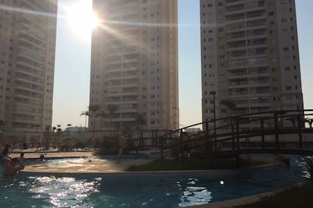 Paradise close to São Paulo