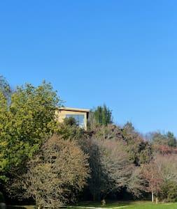 Lodge insolite - Pont-Aven