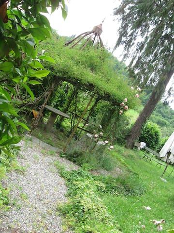 Villa metà 800 - 15 km dal centro di Torino - Gassino torinese - Villa