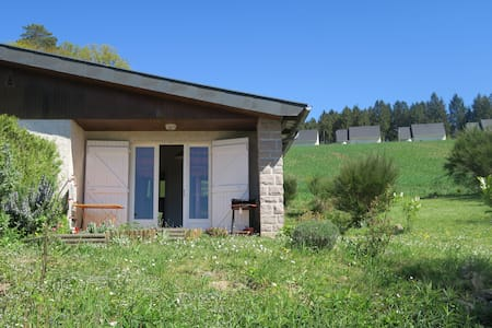Villa calme avec jardin, à Treignac - Treignac - บ้าน