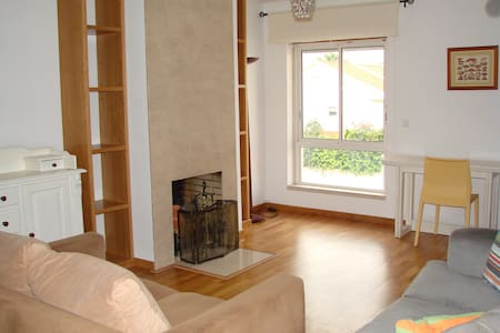 Cozy and nice near the beach - Costa da Caparica - Apartamento