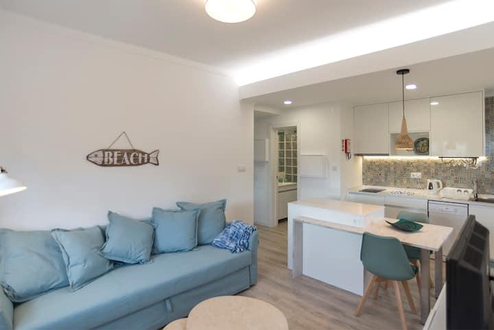 Casas da Avó IV - Beach house - Santa Cruz
