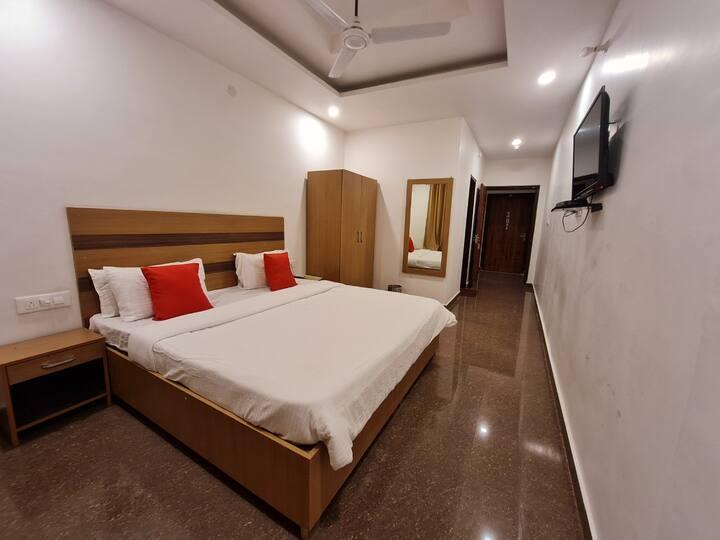 Shivansh Inn Resort Superior Room