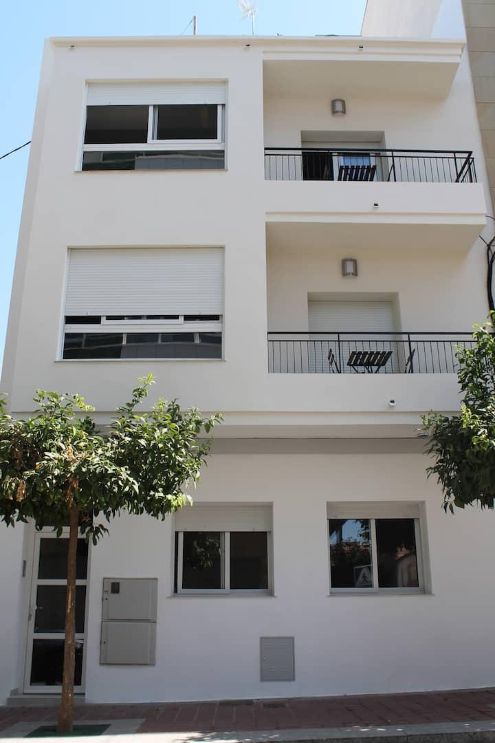 GBH Apartamentos San Jaime | Apartamento con balcón