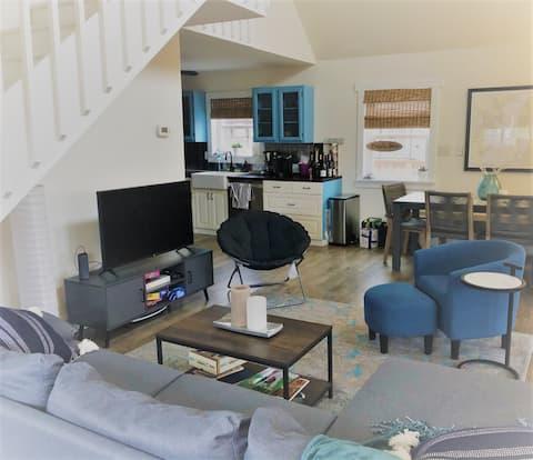Annapolis Shore House-Family retreat near the Bay
