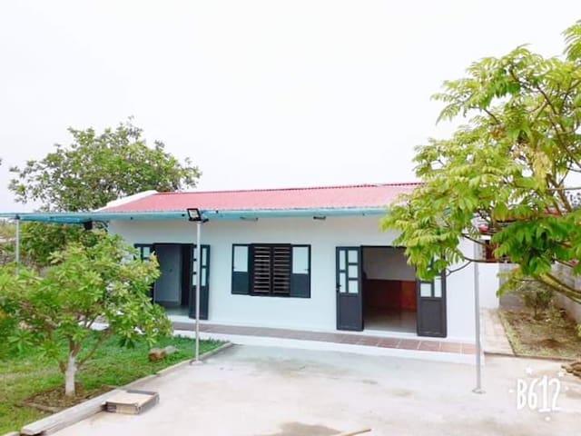 Homestay nhà vườn Đồ Sơn