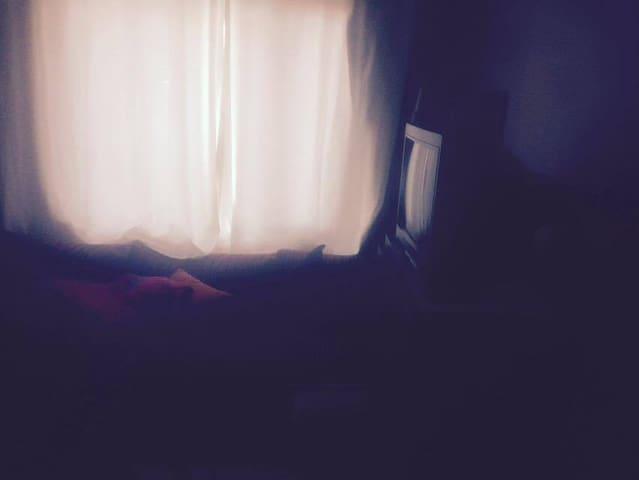 aile yanında özel odada konaklama - Muratpaşa - Bed & Breakfast