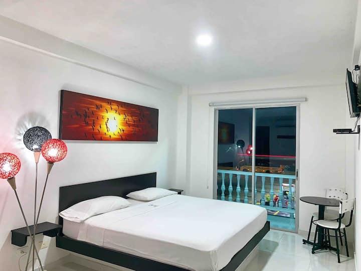 Habitación Privada (Hotel)
