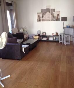 App indépendant,terrasse,3 chb - Apartment