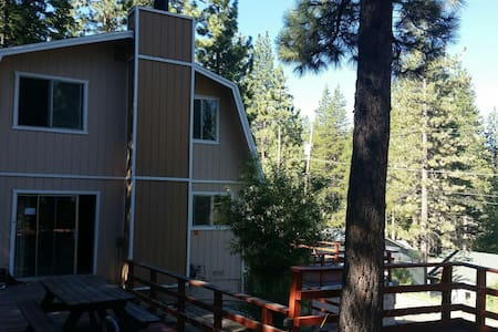 Room in South Lake - South Lake Tahoe - House