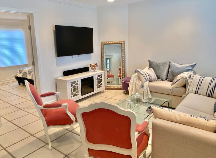Oceanfront 1-Bedroom at Westhampton Beach
