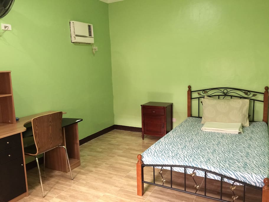 Room For Rent In Mandaue