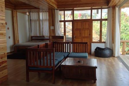 Serene Studio @ Birdsong Home, Mirik - Mirik
