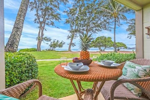 Beachfront Islander Resort Stunning Ocean Views!