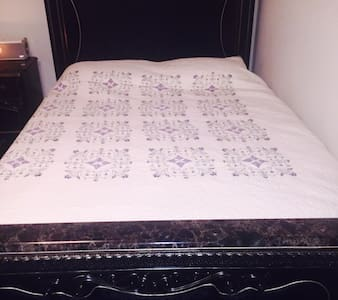 Clean & Spacious 1-Bedroom Apt - Drexel Hill