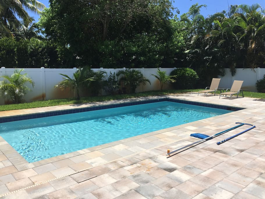 Holiday Villas To Rent In Fort Lauderdale