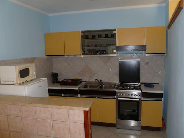 Apartman Grubić - Vozilići - Wohnung