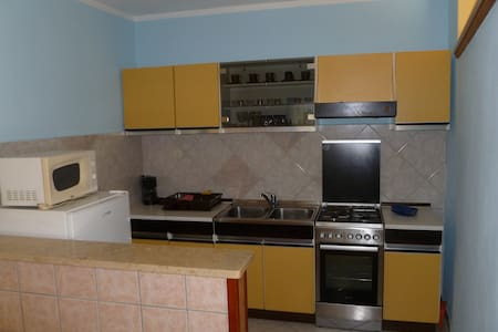 Apartman Grubić - Vozilići