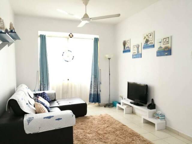 IE Homestay(Nusa Perdana)