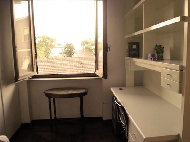Appartamento due letto , prima periferia