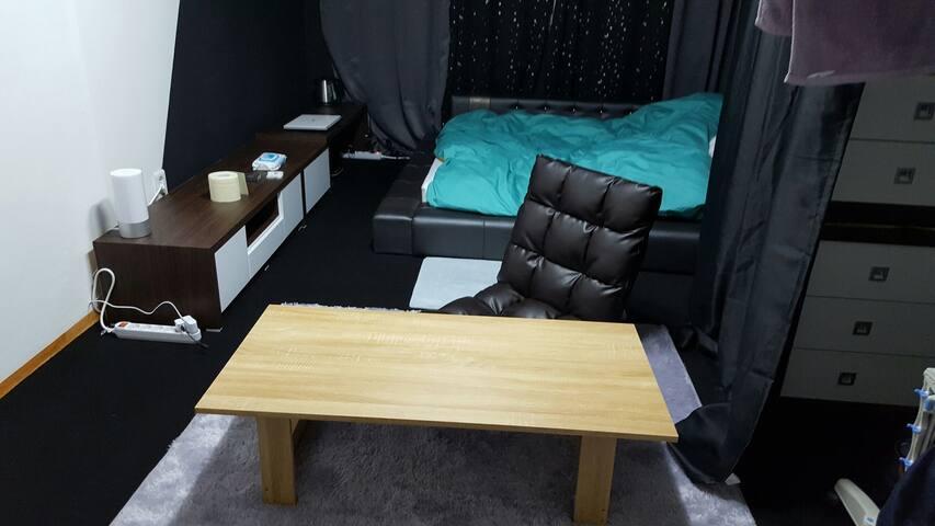 Cozy and comfort - Gwanak-gu - Apartemen