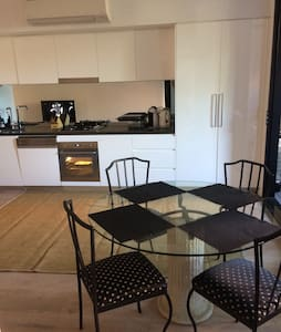 A private room with own bathroom - Waterloo