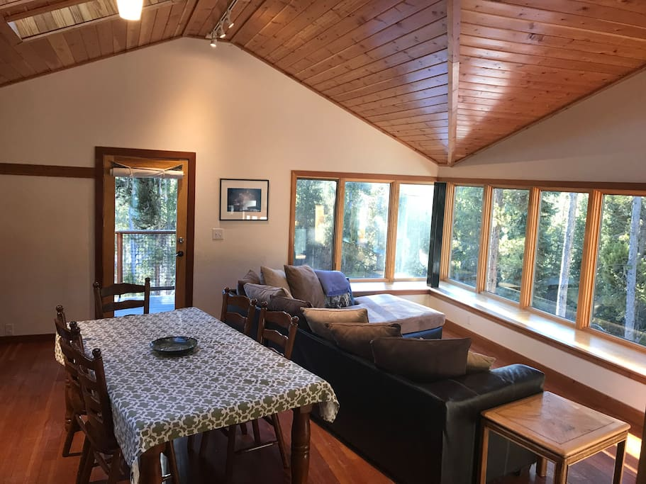Cabin in the crown breckenridge cottages for rent in for Breckenridge cottages