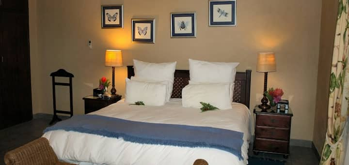 Plumbago Guest House Suite #2