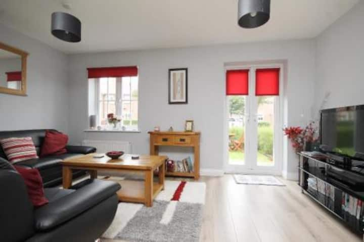 Serendipity - A real home for your Filey holidays